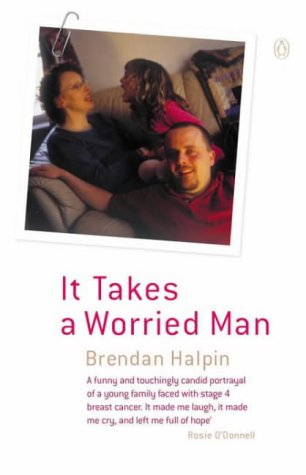 9780141008486: It Takes a Worried Man