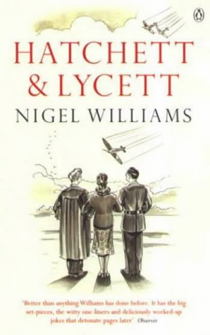 9780141008509: Hatchett and Lycett