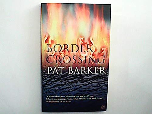 9780141008684: Border Crossing