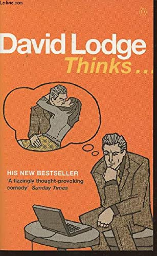 9780141008783: Thinks .... A Novel