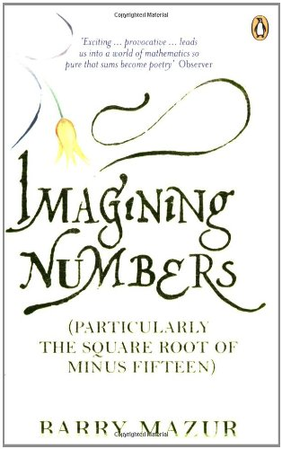 9780141008875: Imagining Numbers: (Particularly the Square Root of Minus Fifteen)