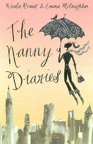 9780141008929: THE NANNY DIARIES : A NOVEL