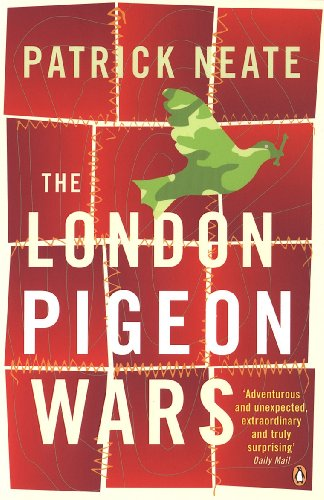 9780141009063: The London Pigeon Wars