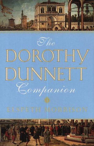 9780141009117: The Dorothy Dunnett Companion