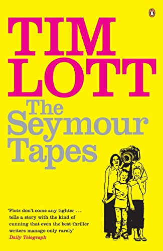 9780141009131: The Seymour Tapes