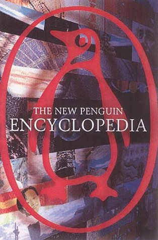 9780141009179: 2003 New Penguin Encyclopedia (Penguin Reference Books)