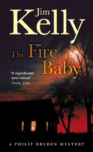 9780141009346: The Fire Baby