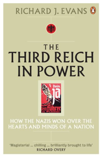 9780141009766: The Third Reich in Power, 1933 - 1939: How the Nazis Won Over the Hearts and Minds of a Nation