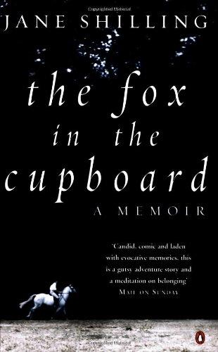 9780141009780: The Fox in the Cupboard: A Memoir
