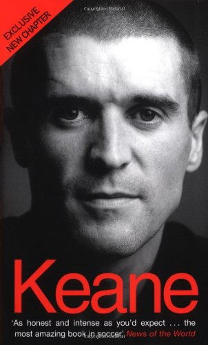 9780141009810: Keane: The Autobiography: First Edition