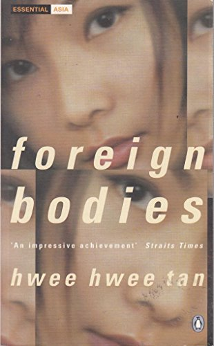 9780141009988: Foreign Bodies