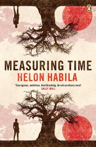 9780141010076: Measuring Time