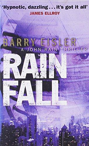 9780141010106: Rain Fall