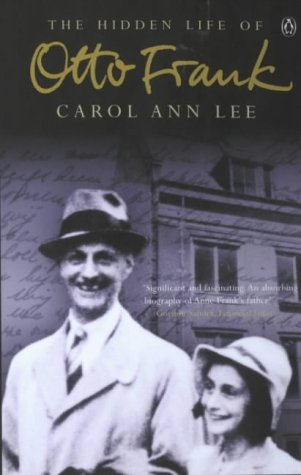 9780141010182: The Hidden Life of Otto Frank