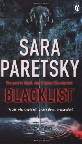 Blacklist: Sara Paretsky