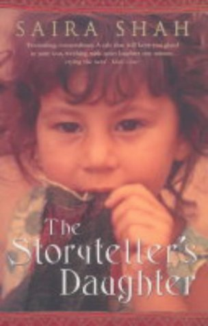 9780141010267: The Storyteller's Daughter: Return to a Lost Homeland