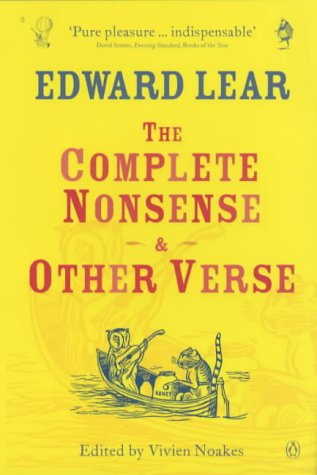 9780141010298: The Complete Nonsense and Other Verse (Penguin Classics)