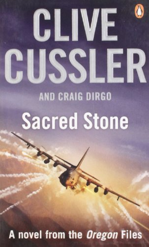 9780141010328: Sacred Stone (Oregon Files)