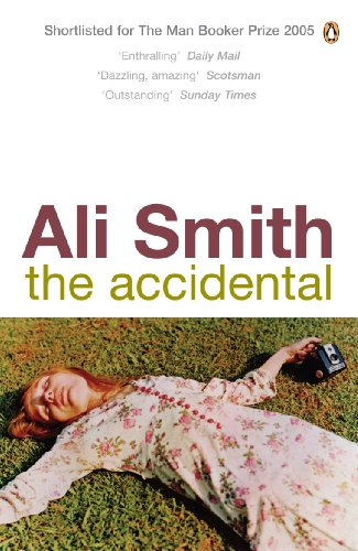 The Accidental (Signed): Ali Smith