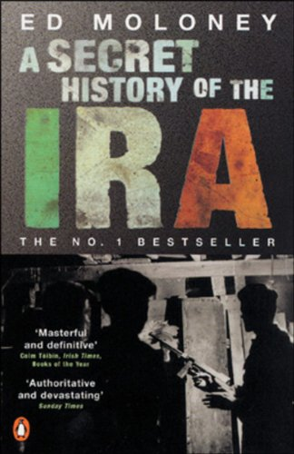 9780141010410: A Secret History of the IRA