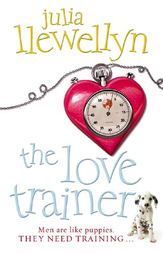 9780141010458: The Love Trainer