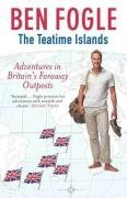 9780141010465: The Teatime Islands: Adventures in Britain's Faraway Outposts