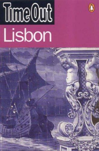 9780141010694: Time Out Lisbon