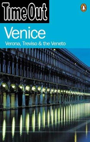 9780141010700: Venice: Verona, Treviso & The Veneto (