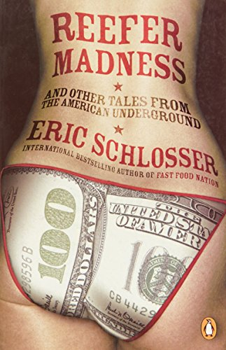 9780141010762: Reefer Madness: And Other Tales from the American Underground