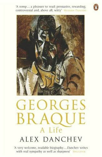 9780141010793: Georges Braque: A Life