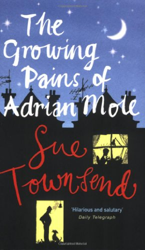 9780141010847: The Growing Pains of Adrian Mole