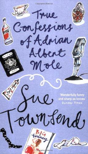 9780141010854: True Confessions Of Adrian Albert Mole