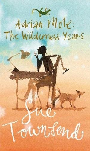 9780141010885: Adrian Mole The Wilderness Years