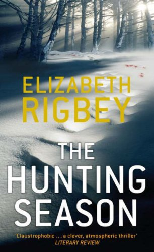 9780141010939: The Hunting Season