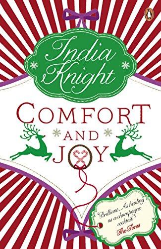 9780141010953: Comfort and Joy