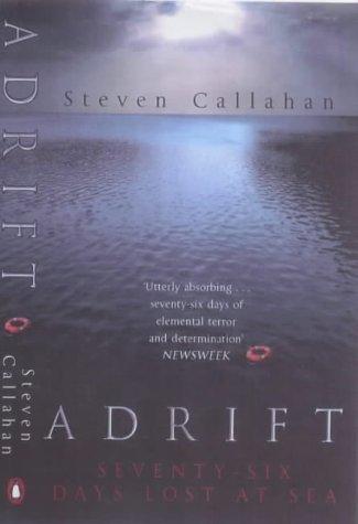 9780141011028: Adrift