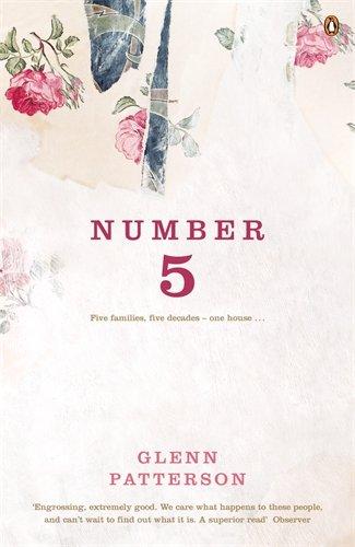 9780141011035: Number 5