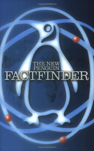 9780141011097: The New Penguin Factfinder