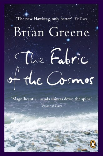 9780141011110: Fabric of the Cosmos: Space, Time and the Texture of Reality (Penguin Press Science)
