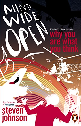 9780141011158: Mind Wide Open: Why You Are What You Think (Penguin Press Science)