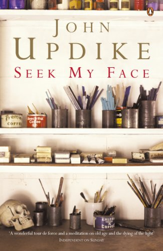 9780141011165: Seek My Face