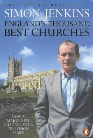 9780141011264: England's Thousand Best Churches