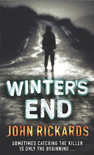 9780141011271: Winter's End
