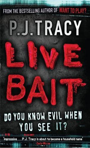 9780141011332: Live Bait