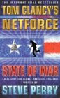 9780141011400: State of War (Tom Clancy's Net Force)