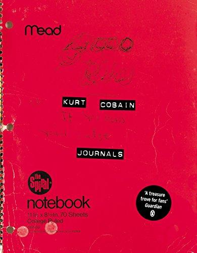 9780141011462: Kurt Cobain: Journals