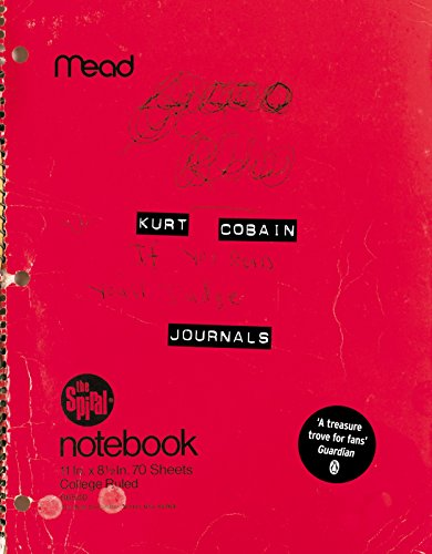 9780141011462: Kurt Cobain: Journals