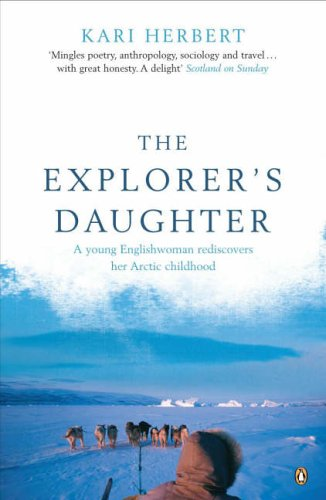 9780141011493: The Explorer's Daughter