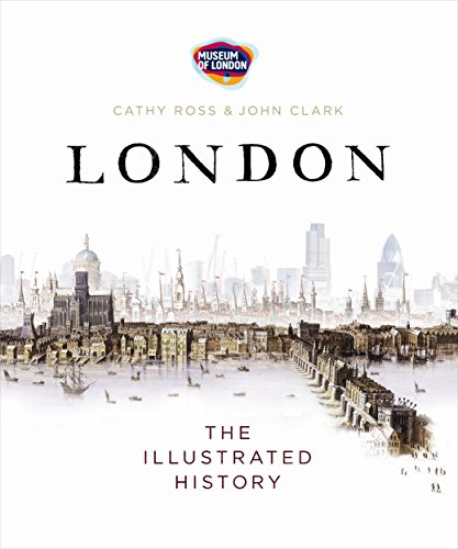 9780141011592: London: The Illustrated History