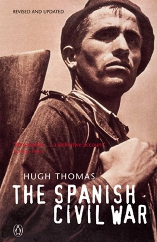 9780141011615: Spanish Civil War: 4th Edition